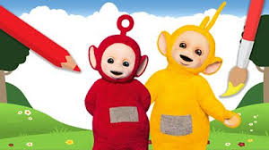 teletubbies picture cbeebies bbc