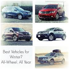 nissan rogue vs subaru outback we list our best winter vehicles of all time is your car on it