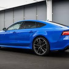 blue audi s7 24 best audi a7 s7 rs7 images on cars car
