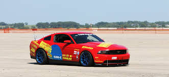 frozen mustang join us at scca dixie tour autocross this weekend ford mustang