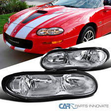 02 camaro headlights camaro headlights ebay