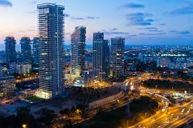check out a new city tel aviv skyscrapercity