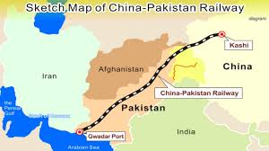 Map Of China And India by Cpec And India Cpec China Pakistan And India How Will Cpec