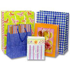 assorted gift bags all occasion 5 count health