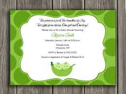 two peas in a pod baby shower printable two peas in a pod baby shower invitation free