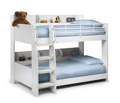 Single Bunk Bed With Desk Furniture Cheap Bunk Mattress Design Cool Beds With Mattresses