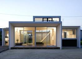 Minimalist House Design Minimalist Exterior Home Design Ideas