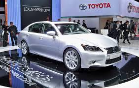 2013 lexus gs 350 gas mileage 2013 lexus gs 450h hybrid sport sedan to be 30 mpg