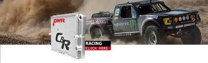 aluminum radiator c u0026r racing