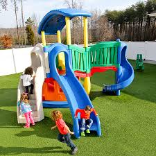 early childhood playground equipment toddler and preschool