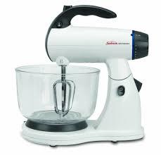 amazon hand mixture black friday deals amazon com sunbeam 2371 mixmaster stand mixer white electric