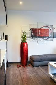 Wohnzimmer Deko In Rot Weihnachtsdeko Impressionen Vivanno