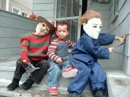 Michael Myers Costume Best 25 Freddy Krueger Costume Kids Ideas On Pinterest