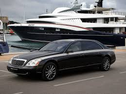bentley maybach mercedes will build a 1 million s class pullman to beat rolls