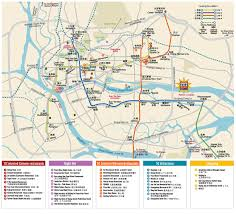 Beijing Subway Map by Guangzhou Map 2010 2011 Printable Metro Subway U0026 Tourist