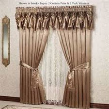 Pastel Coloured Curtains Solid Color Curtains Touch Of Class