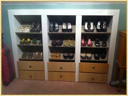 shelves ideas wonderful shoe shelves awesome amazon lynk 20 pair