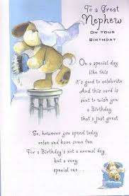 birthday cards for nephew happy birthday wishes nephew happy birthday bro