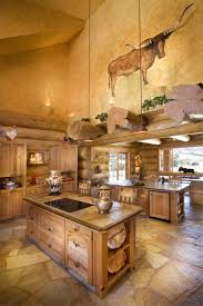 luxury log home interiors a handcrafted energy efficient log home in california