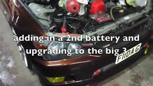lexus v8 engine upgrades power upgrade for a lexus is200 youtube