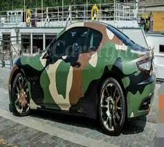 camo maserati military army green camouflage camo vinyl foile truck car wrapping