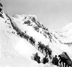 Corsa all'oro del Klondike