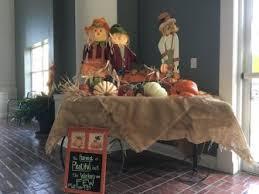 christian thanksgiving ideas