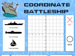 coordinate battleships differentiated by bodmans teaching