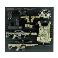tactical walls home defense and safety concealment systems