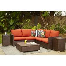 Patio Pillow Storage by Outdoor Sofas U0026 Loveseats