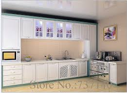 Flat Pack Kitchen Cabinets by Kitchen Furniture Kitchen Cabinet Flat Pack Mdf Painted Furniture