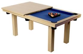 Dining Tables  Dining Pool Table Combo Dining Tabless - Combination pool table dining room table