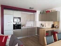 ergonomie cuisine une cuisine ergonomique et fonctionnelle contemporain cuisine