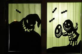 halloween decorations love this mr oogie boogie something