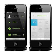 android gui designer mobile dashboard design android and ios ui exles