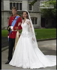 custom wedding dress discount 2014 brand new custom made kate s wedding dresses