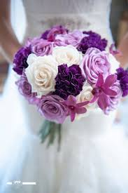 wedding flowers edmonton wedding wednesday lace dress purple and flowers