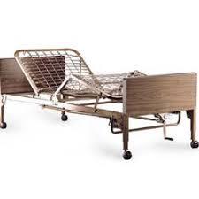 basic hospital beds u0026 frames temporary use hospital beds spinlife