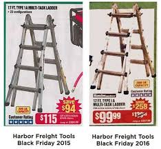 black friday harbor freight turns out you really can save big on black friday nerdwallet