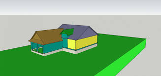 sketchup layout for residential home drawings drafting u0026 cad