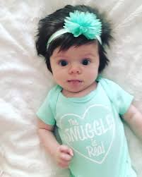 baby girl hair 30 adorable babies who give us serious hairgoals parents