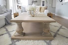 Balustrade Coffee Table Fancy Balustrade Coffee Table 65 About Remodel Home Designing