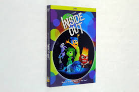 cheap wholesale new release us version inside out 2015 movie