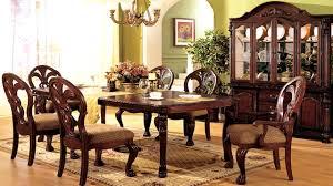 Bedroom Furniture Sets Art Van Art Van Dining Set