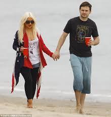 American Flag Cardigan Christina Aguilera U0027s American Flag Cardigan