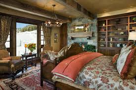 rustic bedroom ideas rustic bedroom design ideas which radiate comfort