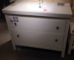 Hemnes Bathroom Vanity by 17 Stunningly Affordable Ikea Finds Your Vacation Rental Guests