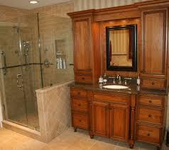 Bathroom Remodel Ideas Small Space Colors Bathroom 2017 Black Ceramic Flooring Contemporary Small Bathroom