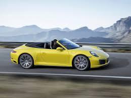 Porsche 911 Hybrid - hybrid porsche 911 by 2018 carzreviewz