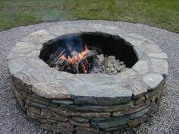 How To Make A Fire Pit In Backyard by 28 How To Make A Brick Fire Pit In Your Backyard Insider